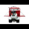 Мотоблок бензиновый WM7B-320A MINI TRANSFER - WEIMA