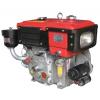 Двигатель дизельный с водяным ожлаждением R180N, 8 л.с., ЗИП - BULAT