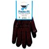 Перчатки садовые черные - Presto-PS