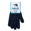 Перчатка для механических работ черные - Presto-PS