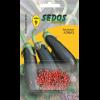 Баклажан Алмаз (100 дражированных семян) -SEDOS