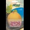 Дыня Титовка (1,5г инкрустированных семян) -SEDOS