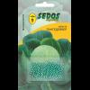 Капуста Лангедейкер (100 дражированных семян) -SEDOS