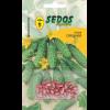 Огурцы Изящний (50 дражированных семян) -SEDOS