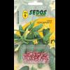 Огурцы Храбрый F1 (50 дражированных семян) -SEDOS