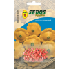 Патиссон оранжевый (2,5г инкрустированных семян) -SEDOS