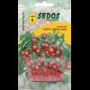 Помидоры Черри красный (0,3г инкрустированных семян) -SEDOS