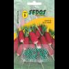 Редис Богиня (100 дражированных семян) -SEDOS