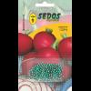 Редис Сора (100 дражированных семян) -SEDOS