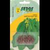 Щавель Широколистный (200 дражированных семян) -SEDOS