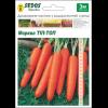 Морковь Тип -Топ (100 дражированных семян на 3м водорастворимой ленте) -SEDOS
