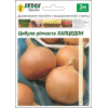 Лук Халцедон (100 дражированных семян на 3м водорастворимой ленте) -SEDOS