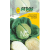 Капуста ранняя Дитмаршер Фрюэр (100 дражированных семян) -SEDOS