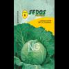 Капуста поздняя Ярославна (100 дражированных семян) -SEDOS