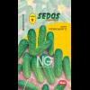 Огурцы Нежинский-12 (50 дражированных семян) -SEDOS
