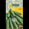 Огурцы Пальчик (50 дражированных семян) -SEDOS