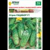 Огурцы Рацибор F1 (20 инкрустированных семян на 3м водорастворимой ленте) -SEDOS