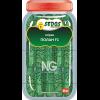Огурцы Полан F1 (50 дражированных семян) -SEDOS