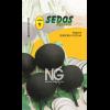 Редька Зимняя Чёрная (100 дражированных семян) -SEDOS